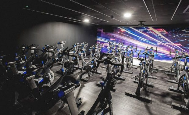 5 ways to Spin Any Park into a Gym