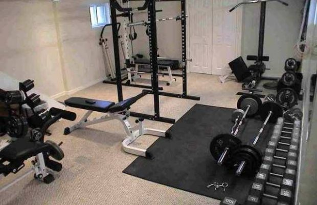 5 Pieces of Equipment Every Home Gym Should Have